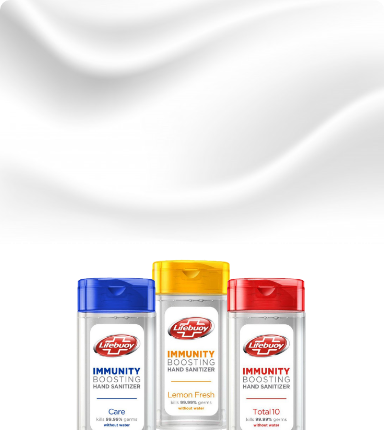 Boost immunity product range mobile